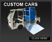 Cushman & EZGO Custom Cars