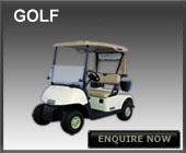 golf, cart, rental, 6 seat, hire, ezgo