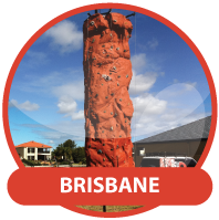 Christmas Party Hire Brisbane - Mobile Rock Climbing Wall