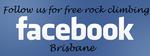 free events brisbane rock climbing