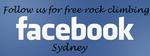 rock climbing free events