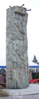 Base Zero Stationary Rock Climbing Walls Australia