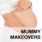 Mummy Makeovers