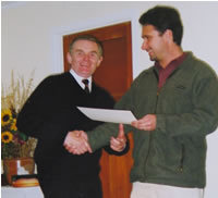 prayer ministry graduation