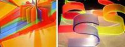 Perspex, Fluoro, Acrylic, Perspex sheet
