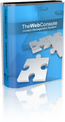 Our Content Management System is so simple that even a novice computer user will be able to update their website quickly and easily!