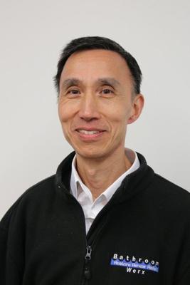 Bathroom Resurfacing Specialist Melbourne - Dennis Huang