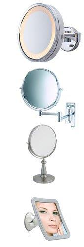 Magnifying Mirror Mens range
