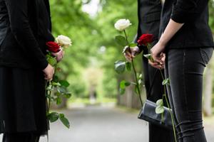Funeral Arrangements in NSW