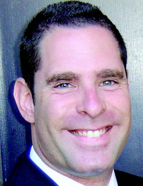 Andrew Greenfield