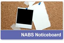 NABS Noticeboard
