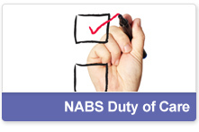 NABS Duty of Care