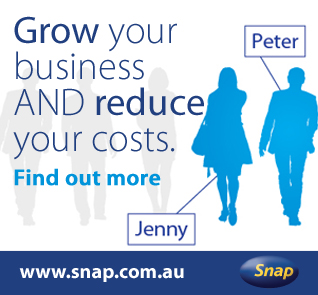 Business opportunities as a Franchise Owner with Snap Print, Design & Websites