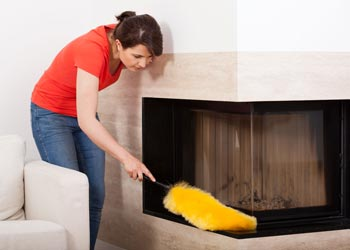 7 Home Maintenance Musts Fireplace Cleaning