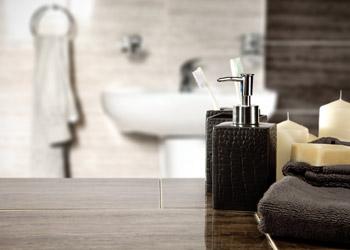 Eco Clean Bathroom
