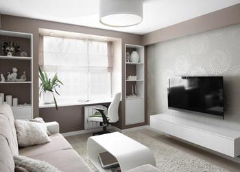 Eco Clean Loungeroom