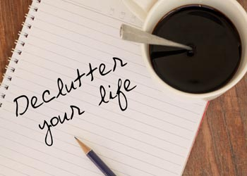 Decluttering Made Easy Declutter Your Life