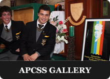 APCSS Gallery