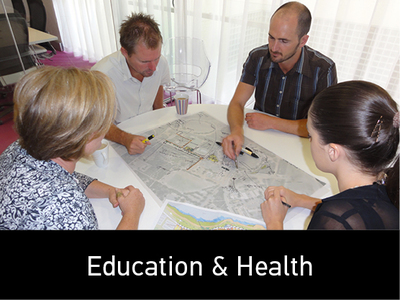 Education & Health