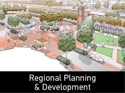 Regional Planning & Development