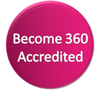 Become a 360 Accredited Consultant