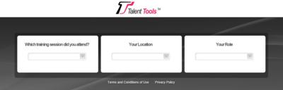 Talent Pulse Surveys at Talent Tools
