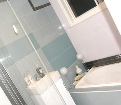 Diy Bathroom Splash Back Wall Panels In Acrylic Bonethane Or Glass