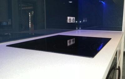 Acrylic Splashbacks Vs Glass Vs Bonethane