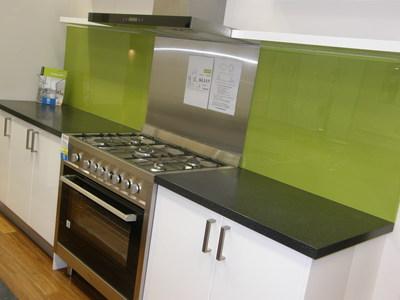 Acrylic Splashbacks And Wall Panels In IPA Acrylic Bonethane - Acrylic kitchen splashbacks