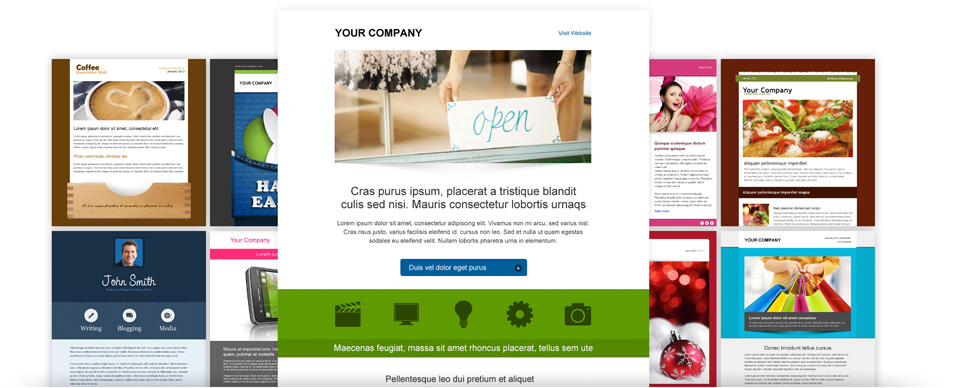 Email marketing pronofoot35fo Gallery