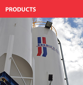 products, concrete tank