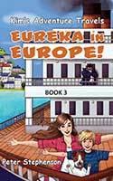 Eureka in Europe! by Peter Stephenson