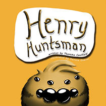 Henry Huntsman by Thommo Caulfield
