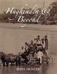 Hughenden & Beyond by Beryl Hunter