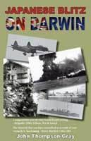 Japanese Blitz on Darwin by John Thompson-Gray