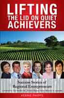 Lifting the Lid on Quiet Achievers by Kerrie Phipps