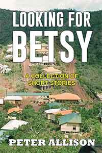 Looking For Betsy by Peter Alison