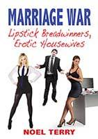 Marriage War by Noel Terry