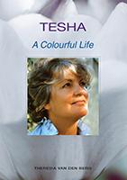 Tesha by Theresia van den Berg