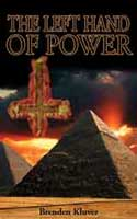 The Left Hand of Power by Brenden Kluver