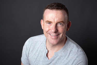 Director Of Publicious Andy McDermott