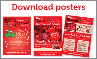 Day for Daniel - Download Posters