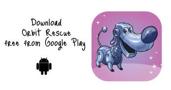 Orbit Rescue Android