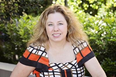 Susan Read Landscape Architect