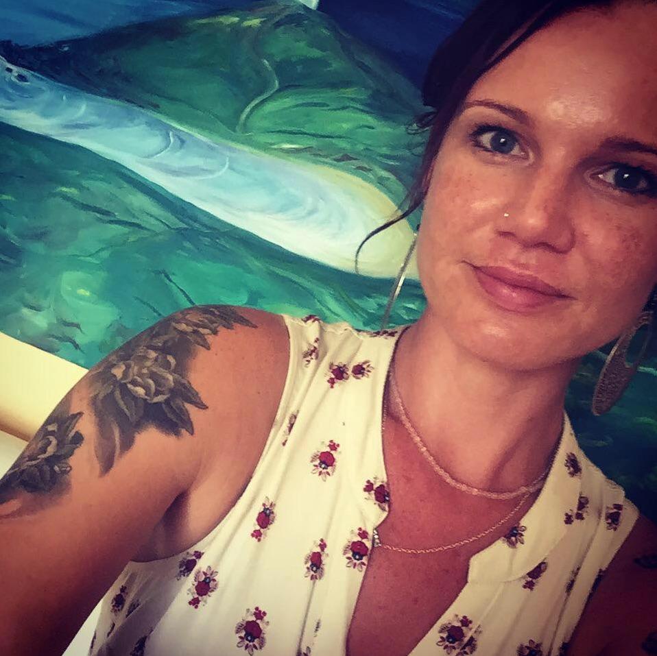 Melinda Casey Artist