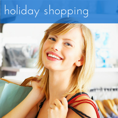 Holiday shopping in Port Macquarie
