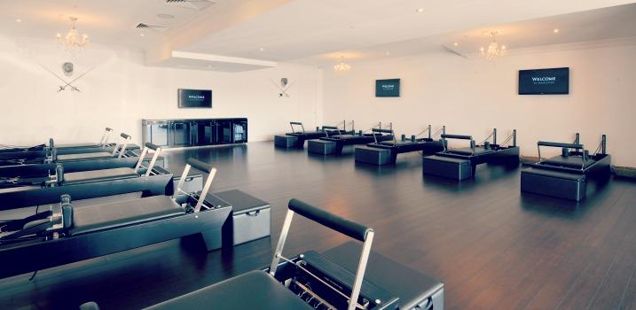 Pilates classes North Lakes