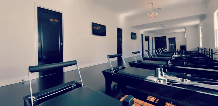 Pilates Classes Fortitude Valley