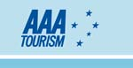 AAA Tourism star award