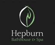 Hepburn Bathhouse & Spa proudly use The Dispenser